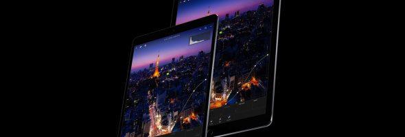 Noul iPad Pro