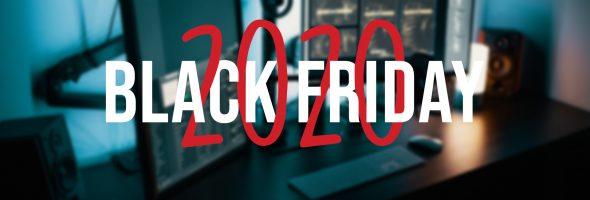 Oferte la laptopuri de Black Friday