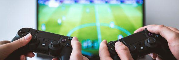 Televizoare pentru jocuri